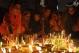جشن بزرگ چراغهای هندی به روایت تصویر