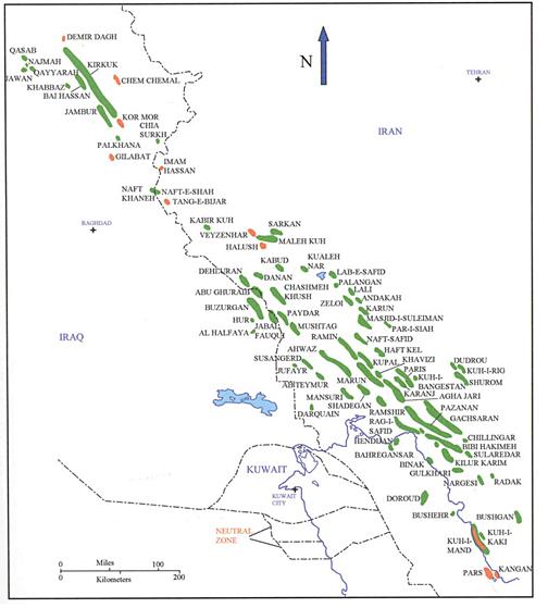 221135 482 - آذربایجان مدعی ده میلیارد بشکه نفت ایران شد