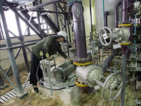مهندس زن روس در نیروگاه بوشهر