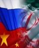 سود بزرگی که روسیه از تحریم ایران میبرد