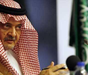 153099 471 تلاش عربستان سعودی برای تشکیل اتحادی ضدایرانی