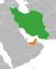 چرا امارات از ایران میترسد؟