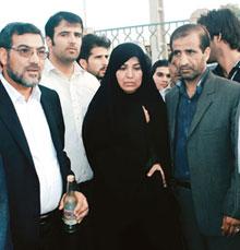 عکس نمایندگان سیستان در مجلس نهم