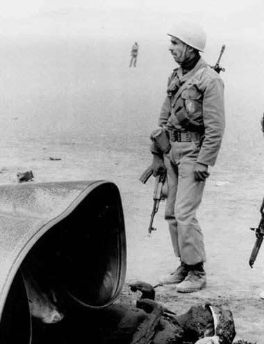 سرگذشت سربازان آمریکایی در طبس به روایت تصاویر دیدنی!