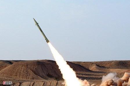 نتيجة بحث الصور عن موشک فاتح 110