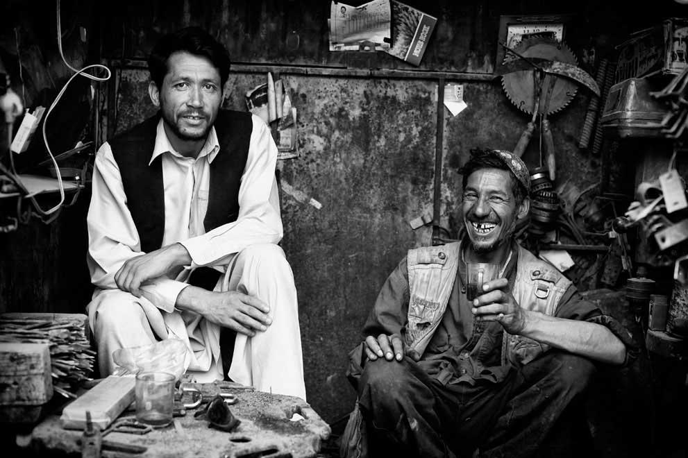 Hazara chat massasje horten