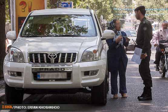 طرح برخورد با تظاهر به روزه خواری در پایتخت + عکس, جدید 1400 -گهر