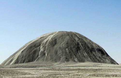 177084 371 زیباترین چشمه بدون آب دنیا +تصاویر