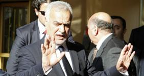 طارق الهاشمی