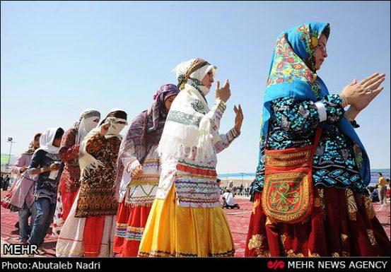 کرمانج عروسی کرمانج عروسی عروس شمال خراسان سنت زیبا ترول و تصاویر