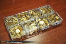 آخرین قیمت سکه، طلا و دلار در بازار تهران