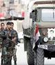 فرانسه موضع خود در قبال سوریه را تغییر داد