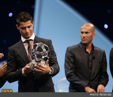 گرانترین فوتبالیستهای جهان +عکس