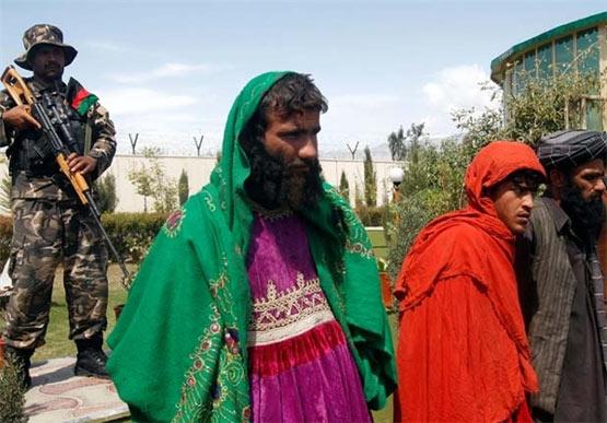 تصاویر افغانستان