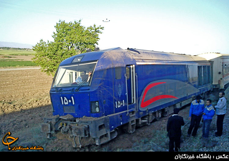 قیمت امروز بلیط قطار مشهد
