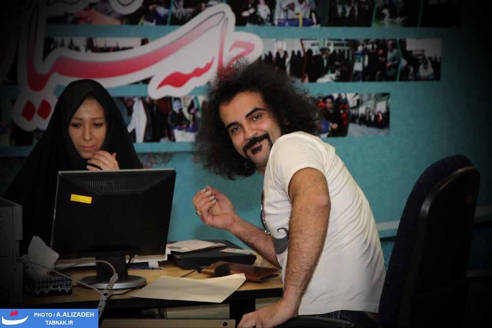 آخرین مهلثت ثبت نام بهیاری 96 تصاویر/ احمدی نژاد هم ثبت نام کرد