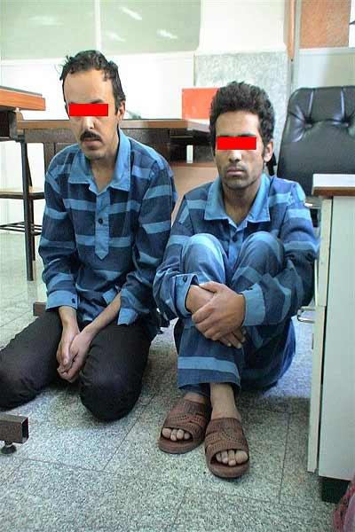 249745 609 - دستگیری مهندسقلابی به جرم تجاوز به زنانخدمتکار