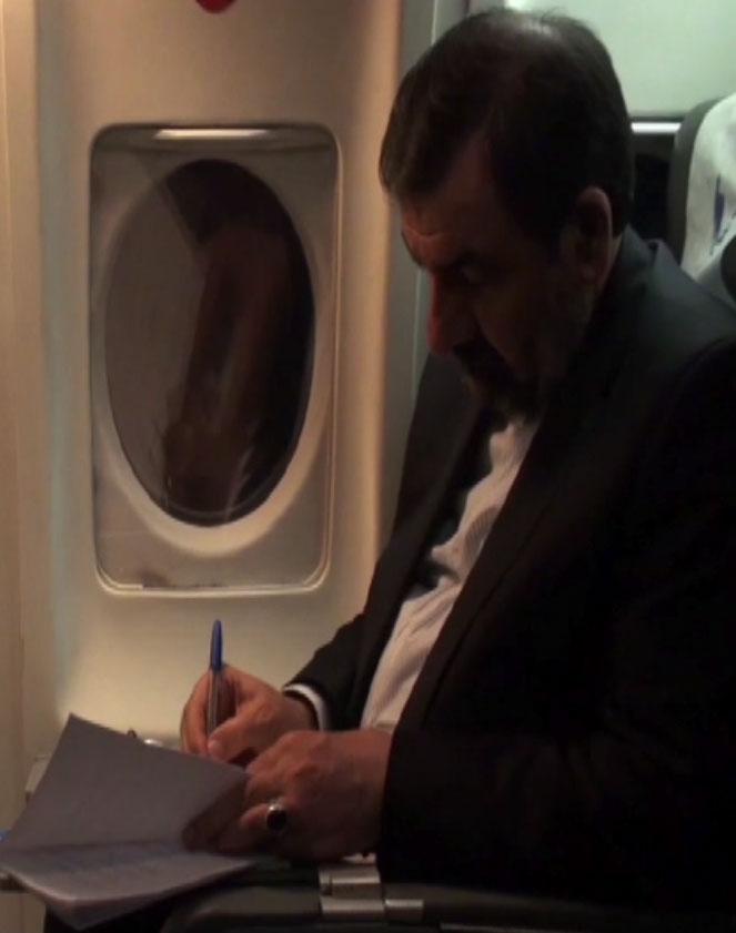 مستند دوم محسن رضایی که تلویزیون حاضر به پخش آن نشد+فیلم