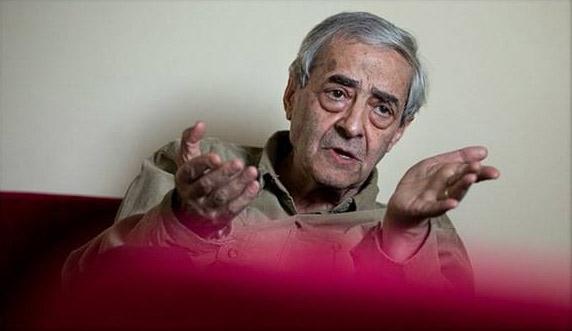 روزهای سخت احمدرضا احمدی + فیلم