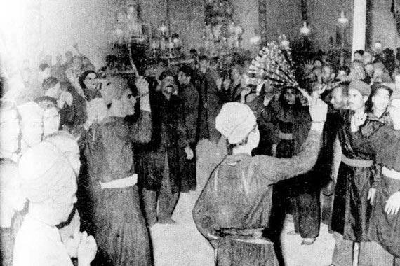 نذرهای از بین رفته ی  محرم در تهران - شیعیان - www.shiayan.blog.ir