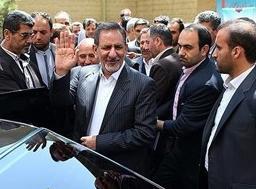 سفر معاون اول رئیسجمهور به مازندران