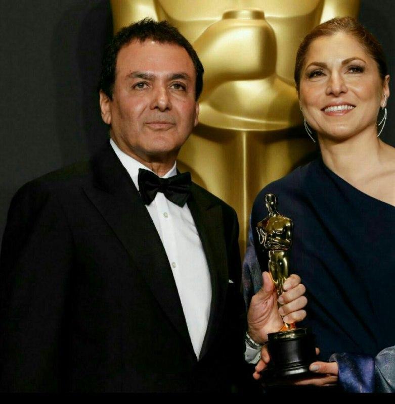 بهترین جایزه اسکار متعلق به اصغر فرهادی
