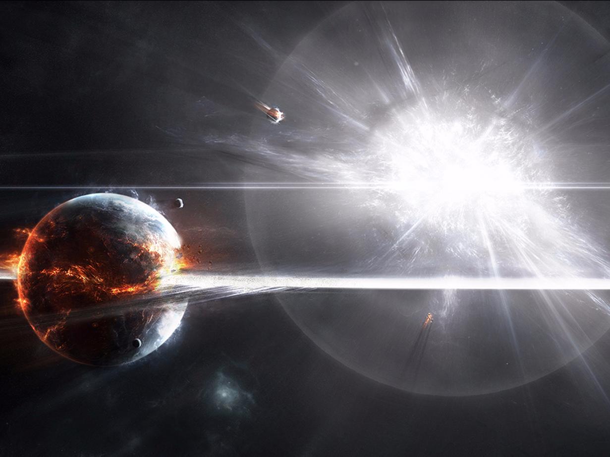 افشار راز 2.6 میلیون ساله با کشف بقایای یک ستاره مرده در دل اقیانوس