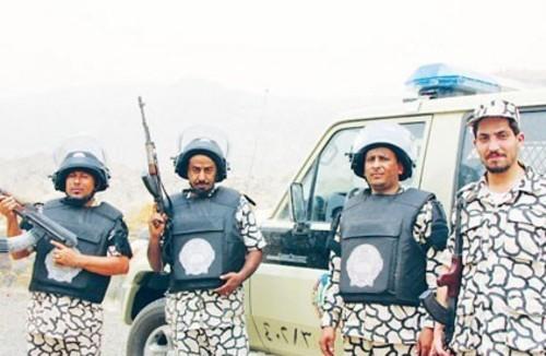 تصاویر خنده دار از لباس احمقانه نظامیان سعودی