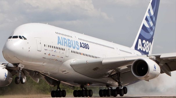 106 فروند هواپیمای ایرباس به زودی در آسمان ایران