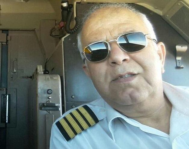 پرواز تهران-یاسوج ناپدید شد/ هواپیما حوالی سمیرم سقوط کرده است/ فرماندار: سقوط در سمیرم تایید نمیشود