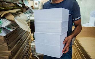 نتیجه تصویری برای بحران کاغذ +  تابناک