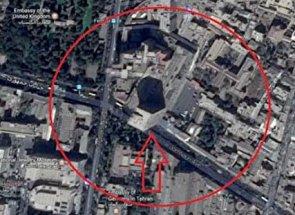 نتیجه تصویری برای بوی نامطبوع تهران + تابناک
