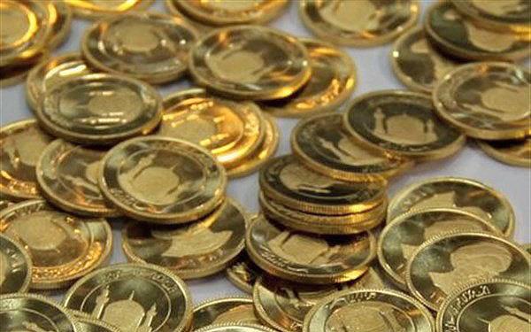 نتیجه تصویری برای سکه + تابناک