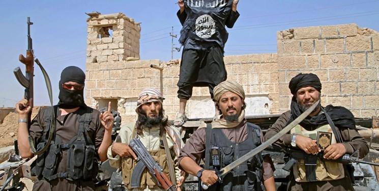 نتیجه تصویری برای داعش + تابناک