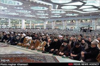 Image result for نماز جمعه + تابناک