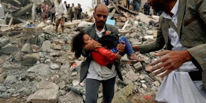 نتیجه تصویری برای جنگ یمن + تابناک