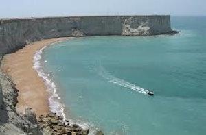 نتیجه تصویری برای دریای عمان + تابناک