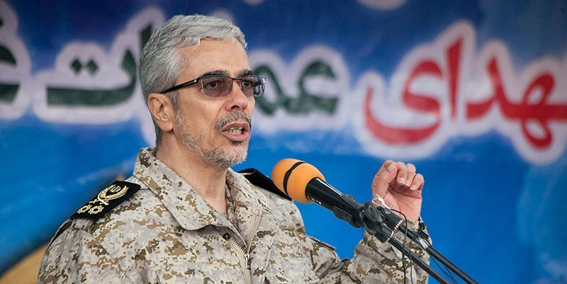 آمریکا هر چه سریعتر نیروهای ارتش تروریستی خود را از منطقه خارج نماید