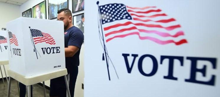 نتیجه انتخابات ۲۰۲۰ آمریکا غیرقابل پیشبینی است - تابناک   TABNAK
