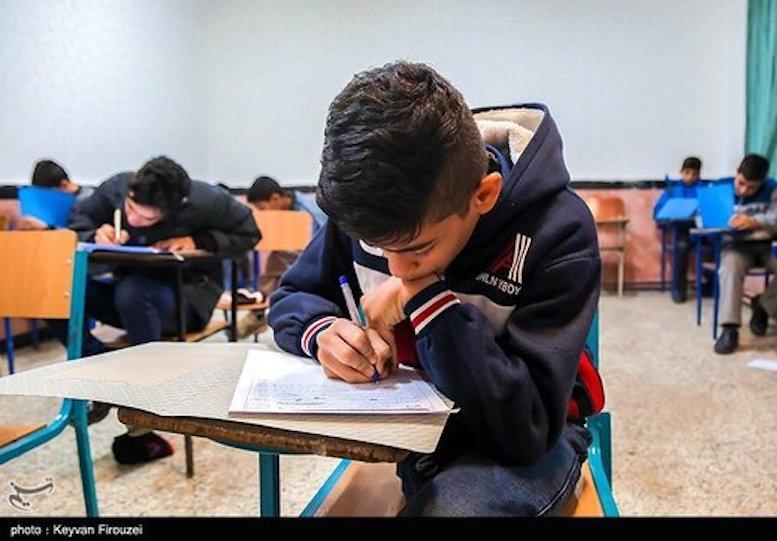 جزییاتی از شیوه برگزاری امتحانات دانشآموزان - تابناک | TABNAK