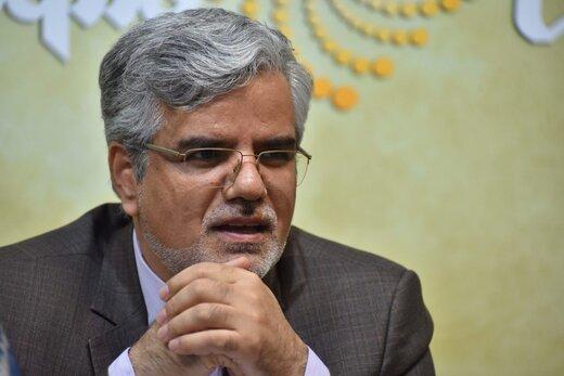 نامه محمود صادقی به وزیر اطلاعات درباره اعترافات - تابناک | TABNAK