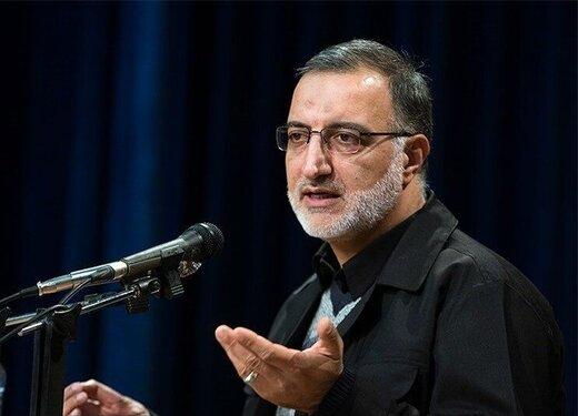 زاکانی: قاضی منصوری به ظاهر بسیار انقلابی بود - تابناک | TABNAK