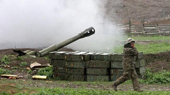 درگیریهای شدید ارمنستان و آذربایجان بر سر قرهباغ - تابناک | TABNAK
