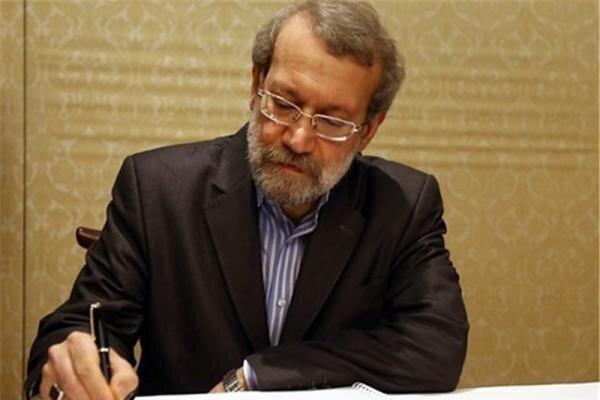 تسلیت علی لاریجانی در پی درگذشت نماینده سابق - تابناک | TABNAK