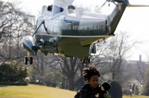 resized 152125 948 بادی گاردهای اوباما + عکس