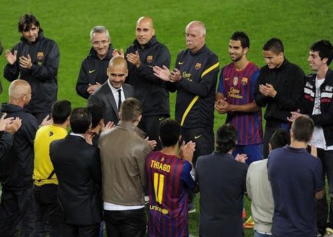 کانال+تلگرام+تیم+بارسلونا