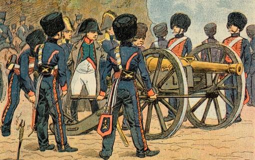 فرانسه، پارک ناپلئون خاطر ناپلئون بناپارت آنقدر برای فرانسوی ها عزیز است که پارک بزرگی را به او و تاریخ دورانش اختصاص دهند.