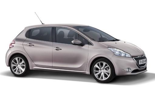 Peugeot 208/قیمت 9995 یورو