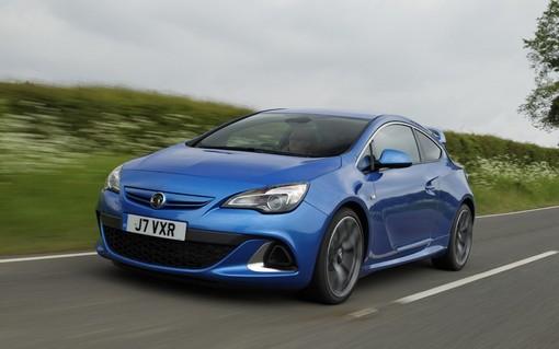 Vauxhall Astra VXR/ قیمت:26995 یورو