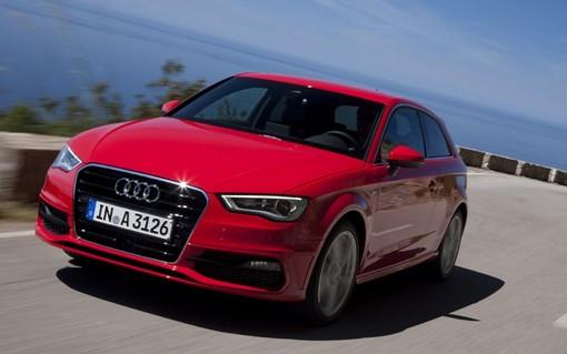 Audi A3 / قیمت: 19205 یورو